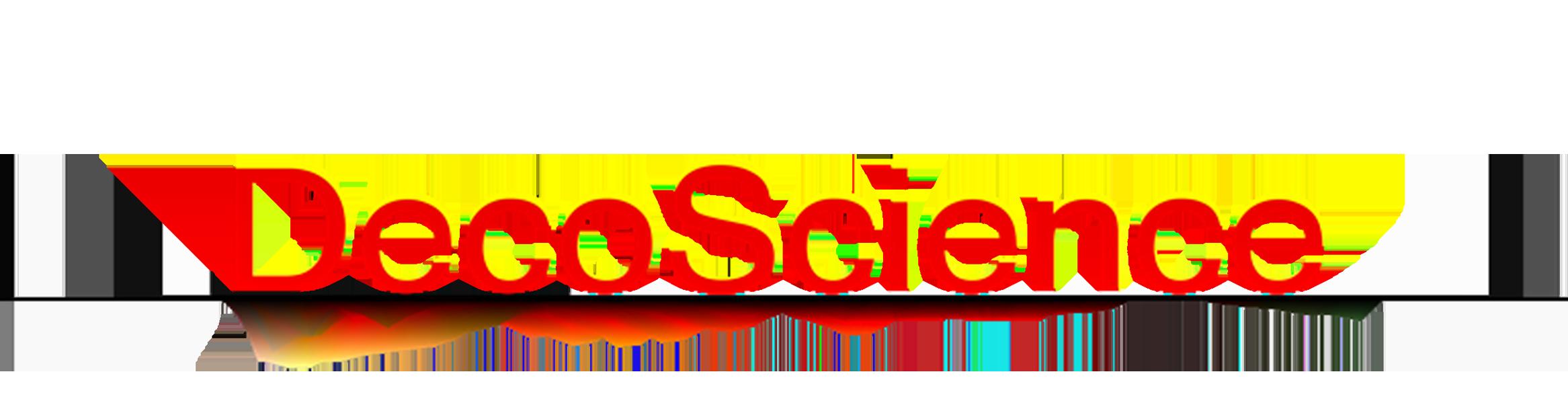 Decoscience