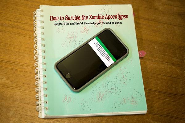 Extreme Zombie Activity
