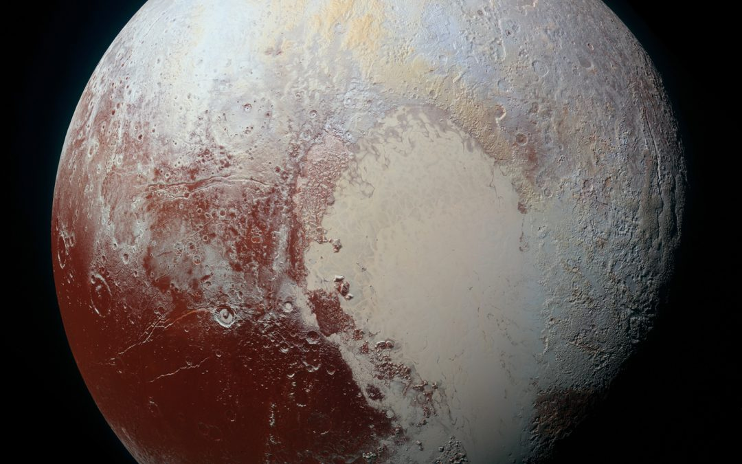 Let's Get Pluto's Planetary Status Reinstated!