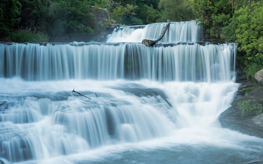 Freshwater: Canada's Lifeblood
