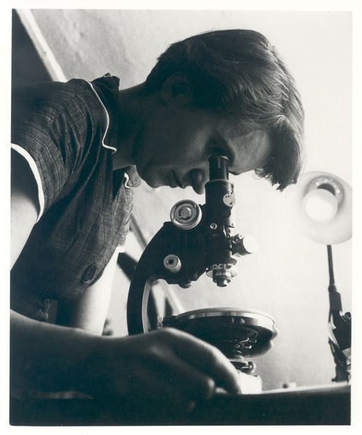Women in Science-Rosalind Franklin